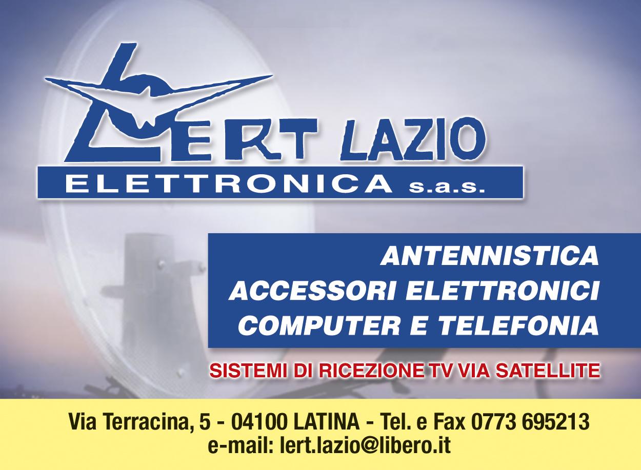 Lert Lazio